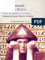 La Gran Bestia. Vida de Aleister Crowley. John Symonds