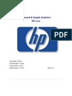 HP Case