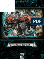 Ascension Rules Hq