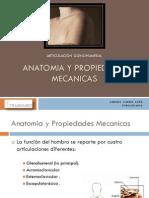 Anatomia y Propiedades Mecanicas