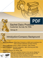 Saket Dairy Products