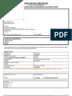 ANDA Filing Checklist_Dec 2011