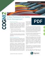 A New Framework for Safety Stock Management