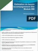 GU_SAP ECC_Estimation Du Besoin MM