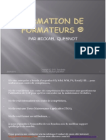 Gu_sap r3_formation de Formateurs