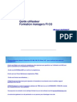 GU SAP R3 Formation Managers FI CO