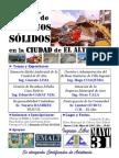 Gestion de Residuos Solidos en El Alto