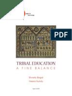 Dasrareports Tribal Education
