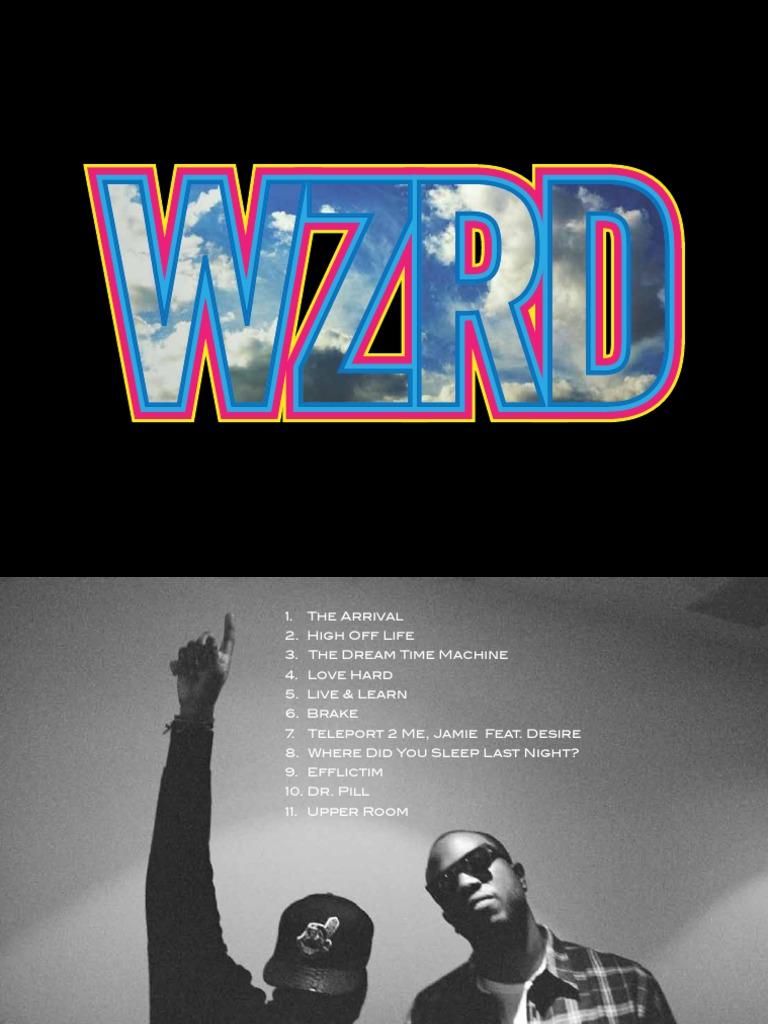 Digital booklet wzrd music industry entertainment general malvernweather Gallery