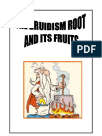 Druidism and Its Fruits