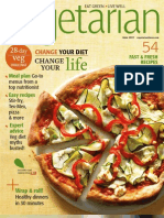Vegetarian Times - June 2011-TV