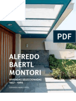 Alfredo Baertl