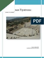 Yunan Dramas i