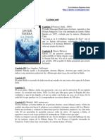 Resumen La Dama Azul - Javier Sierra