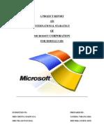Ib Microsoft