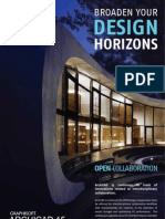 ArchiCAD15 Open Collaboration Brochure
