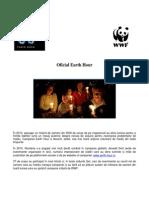 Ghid Pentru Orasele Earth Hour