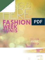 Catalogue 03 Avril 2012