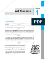 01 Rational Number