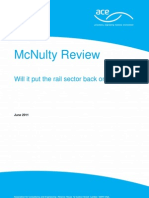 McNulty Review
