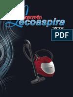 LECOASPIRA 710