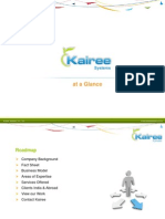 Kairee Systems