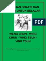 Belajar Wing Chun Gratis