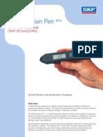 Vibration Pen