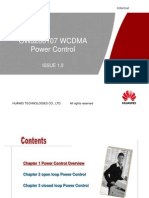 2- WCDMA Power Control