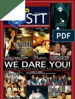 STT Magazine - March - April 2012 Issue