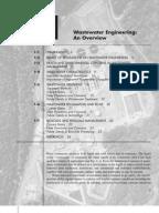 Understanding Laboratory Wastewater Tests I. ORGANICS (BOD COD TOC O&G)