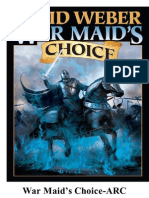 War Maid's Choice [2] - David Weber
