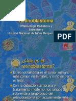 Retinoblastoma