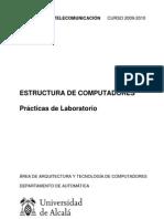 Cuaderno de Practic as 20092010