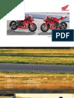 08 Honda Erion Racing