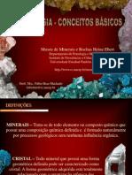 Apresentacao ESPECIAL Mineralogia AULA 05