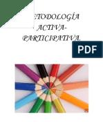 Metodología Activa-Participativa
