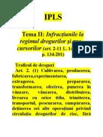 196_Tema II Infractiuni La Regimul Drogurilor Si Precursorilor_1493(2)