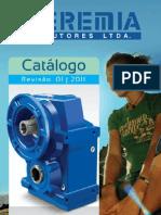 Redutor Catalago Geral Parte 1