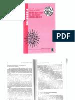 Condiciones históricas del surgimiento de las ciencias sociales