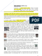 Storia Dell'Architettura - Dal Tardo Gotico Al Barocco