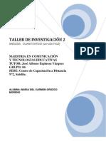 Analisis Cuantitativo (Version Final)