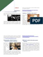 Newsletter FCD - ianuarie-aprilie 2012