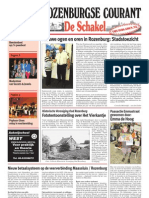 Rozenburgse Courant week 15