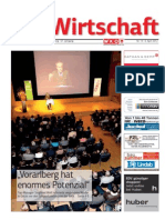 Die Wirtschaft 6. April 2012