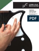 Rock Guitar Secrets Peter Fischer Pdf