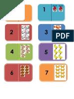 Domino Mat