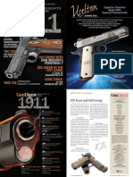 1911 gun