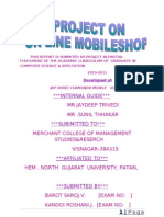 Mobile Document1