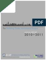 Annual Report 2010+2011